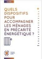 """Guide """"Quels dispositifs pour accompagner les ménages en précarité énergétique ?"""" - RAPPEL   Plan Bâtiment Durable   Scoop.it"""