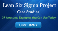 Case Study: Use Six Sigma to Reduce Temporary Labor Expenses | 6 sigma | Scoop.it