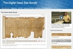 Les manuscrits de la Mer Morte numérisés en très haute définition | Arobase - Le Système Ecriture | Scoop.it