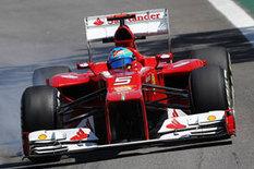 Ferrari to name 2013 car the F138 - Autosport | Aksesoris Mobil | Scoop.it