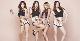 SISTAR Reveals That Hyorin Even Plays Hard-To-Get with Them | K-pop News, Korean Entertainment News, Kpop Star | Scoop.it