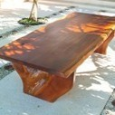 Wood Dining Table | news Furniture Design | Scoop.it