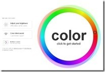 Color Game, un Serious Game pour graphistes, designers et plus encore… | Blog SeriousGame.be | Utilisations TIC | Scoop.it