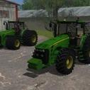 John Deere 8430 Mod for Farming Simulator 2013 | 9Mods | 9Mods | Scoop.it