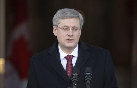 Le gouvernement Harper est critiqué | Information et démocratie : Surveillance et propagande, recherche, accès, contrôle et diffusion de l'information | Scoop.it