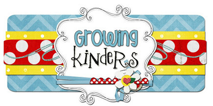 Growing Kinders: The Book Monster! | The Media Center - Great Ideas! | Scoop.it