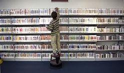 School libraries without books | Media Centers | Scoop.it