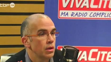 RTBF.be | Commission attentats: Michaël Dantinne (ULg) proposé comme nouvel expert | L'actualité de l'Université de Liège (ULg) | Scoop.it
