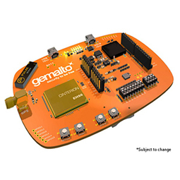Gemalto's new M2M development kit boosts innovation in the Internet of Things | M2M Ecosystem | Scoop.it