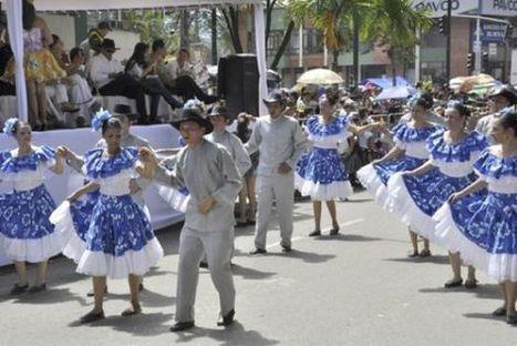 2.492 bailadores de joropo engalanarán este 28 de junio el 54 ... | joropo | Scoop.it