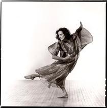 Trisha Brown: Choreographer, Innovator, Humanist, Dance/USA Honor Awardee | The Art of Dance | Scoop.it