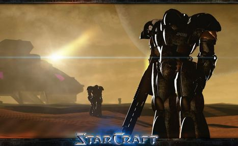 Star craft | News and games | Scoop.it