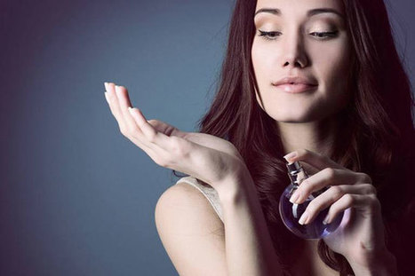 10 Perfume tricks every woman must know | Womentips | Scoop.it
