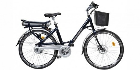 StarWay bien placé dans le peloton de tête des vélos électriques | Le flux d'Infogreen.lu | Scoop.it