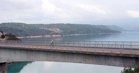 Le premier Triathlon du Verdon sera Eco-Conçu | Génération en action | Scoop.it