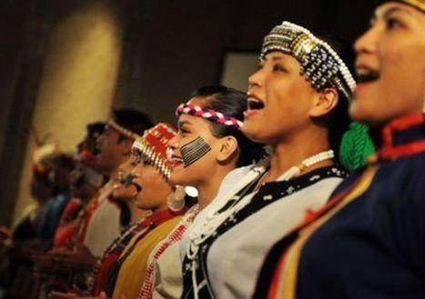 Cabinet OKs indigenous language development bill | Indigenous Language Education and Technology | Scoop.it