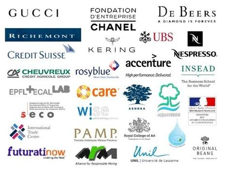 3rd Sustainable Luxury Forum | African Creatives & Branding Africa | Scoop.it