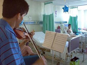 Musicoterapia, el poder de la música sanadora | Arteterapia | Scoop.it