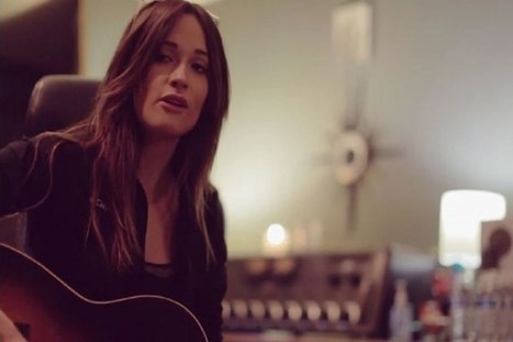 Lyrics Uncovered: Kacey Musgraves, 'Biscuits' | Country Music Today | Scoop.it