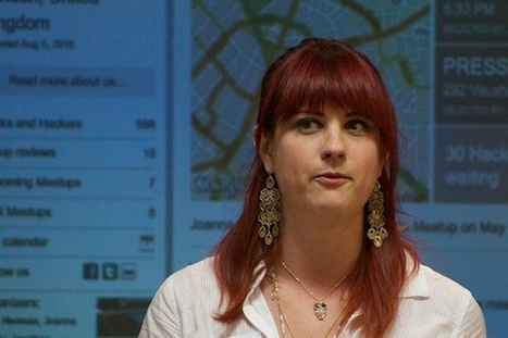Q&A: Guardian social and community editor Joanna Geary heads off to Twitter U.K. | Online Journalism & Journalism in Digital Age | Scoop.it