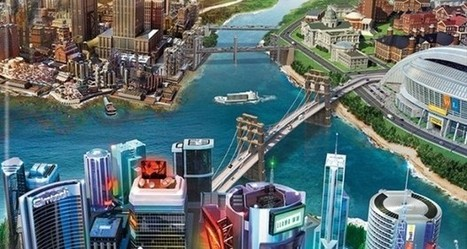 SimCity (2013) Full Version Download | Fully Full Version | Free PC Games Full Version | Scoop.it