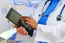 Physicians rethinking the progress note | healthcare technology | Scoop.it