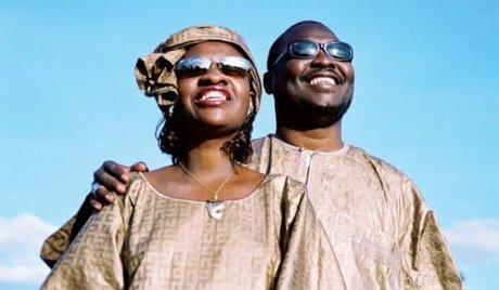 Amadou et Mariam font le show pour la paix au Mali - Afrik.com : l'actualité de l'Afrique noire et du Maghreb - Le quotidien panafricain   Merveilles - Marvels   Scoop.it
