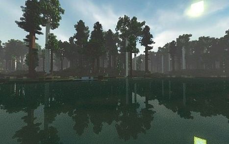 Thornhearts 1.6.2 Texture Pack for Minecraft 1.6.2 | minecraft texture pack 1.6.2 | Scoop.it