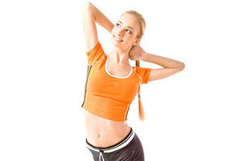 Different Efficient Ways To Get In Shape ~ free belly fat solution   BELLY FAT SOLUTION   Scoop.it
