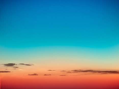 """""""Sky"""" Series By Eric Cahan   Creative photography   Scoop.it"""