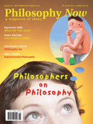 Moral Enhancement | Issue 91 | Philosophy Now | Mind (un?)fitting the future | Scoop.it