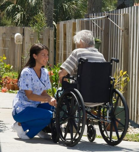 Explore Some Great Advantages of Home Care Delaware City | Senior Care Montgomery County | Scoop.it