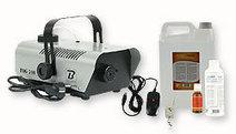 BoomToneDJ - Smoke Pack : Pack Machine à fumée complet avec une FOG700, un bidon de liquide standard 5L, une fiole de parfum 20ml et un bidon de Cleaner (nettoyant) 250ml offert ! - Sono Vente | sonovente | Scoop.it