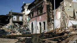 Italia: encuentran culpables de homicidio a científicos por sismo de L'Aquila | Ciencia, política y Derecho | Scoop.it