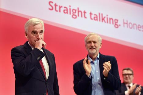 John McDonnell accuses Labour's HQ of a 'rigged purge' against Jeremy Corbyn's supporters | Global politics | Scoop.it