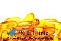 Dose Fish Oil Help Lower High Creatinine Level - PKD Treatment | chronic kidney disease | Scoop.it