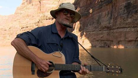 """Let This Mighty River Roll"" - TR Ritchie - YouTube 