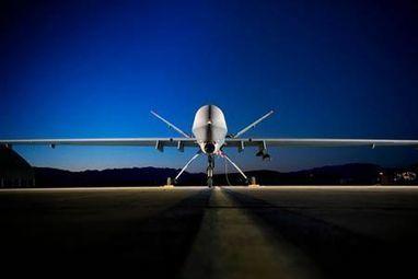 Les drones de surveillance sont inévitables pour Michael Bloomberg   Geeks   Scoop.it