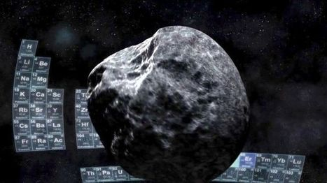 Luxembourg to support space mining - BBC News | Luxembourg (Europe) | Scoop.it