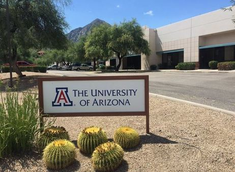 Proposed UA veterinary school denied accreditation, school plans to appeal | KOLD (TV-Channel 13, Tucson) | CALS in the News | Scoop.it