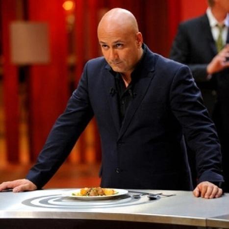 Un Master Chef à la loupe. Frédéric Anton décortiqué.   restaurants   Scoop.it