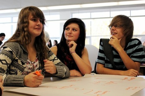 Students learn a powerful lesson in empathy - Edmonton Examiner - Alberta, CA | Ethics of Empathy | Scoop.it