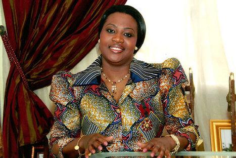 La Belle Claudia Sassou, fille du Président congolais interpellée par une féministe - CAMEROUN PRESSE INFOS | FEMMES NOIRES FEMMES DE POUVOIR | Scoop.it