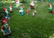 Gnomes in the garden. Gnomes allowed at Chelsea flower show | The DIY Doctor's Blog | Home Improvement and DIY | Scoop.it