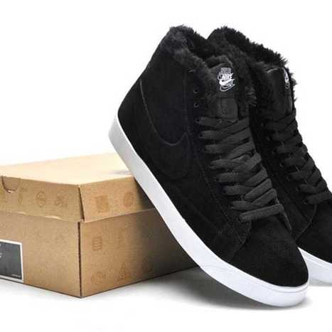 Get New Nike Blazers Black Pink UK Sale big discount cheap price | Nike Blazers Shoes Sale | Scoop.it