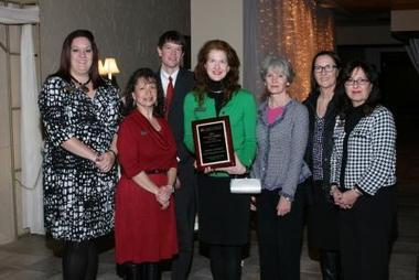 Abigail Jennings Recognized by Lake Norman Chamber as Business Person of the Year   Lake Norman   Scoop.it