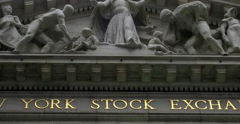 La Bourse de New York donne son cours du Bitcoin | Veille technologique et juridique BTS SIO | Scoop.it