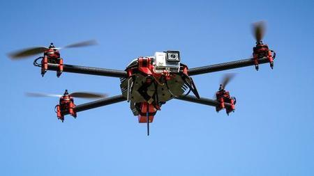 GoPro launching consumer drone product: Report | Human Rights and World Peace | Scoop.it