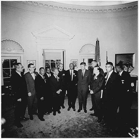 The Civil Rights Act of 1964 - Google Cultural Institute | Historia! | Scoop.it