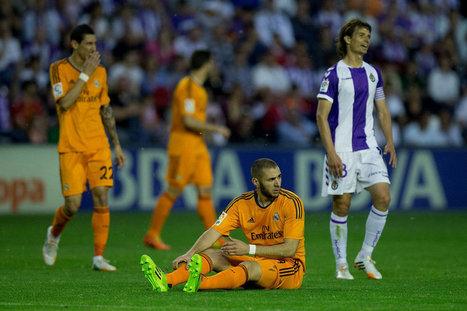 No peligra la final de Champions League para Benzema   Soccer <3   Scoop.it
